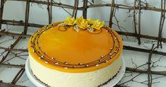 Pääsiäinen lähestyy, alkaa kakutkin vaihtaa väriä ja muistuttaa keväästä ja pääsiäisestä. Erääseen tilaisuuteen sain tehdä kakun. Ka...