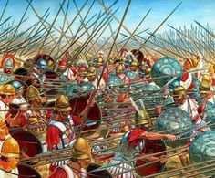 Battle of Sellasia