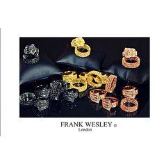 Frank Wesley rings