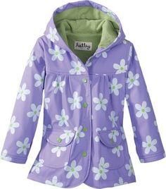 Hatley® Kids' Raincoat #SummerClearance