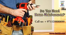 Thinkers Technical is the home maintenance company in Dubai. We provide the best home repair and maintenance services like AC repair, pest control, plumbing, Electrician at your doorstep. Maintenance Logo, Dubai Houses, Home Repair Services, Living In Dubai, Ikea Kitchen Remodel, Companies In Dubai, Busy Life, Communication Skills, Wasting Time