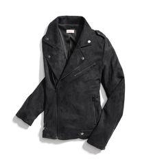 Stitch Fix Spring Must-Haves: Moto Jacket