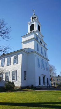 First Parish - Bedford,  MA