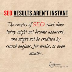 Tip of the day! #SEO