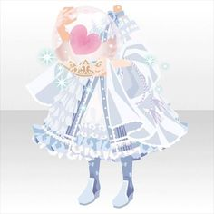 li.nu attrade itemsearch.php?txtSearch=&part=top&page=35&type=&color=&sort=&mov=0&locked=0 Character Costumes, Character Outfits, Anime Uniform, Sweet Magic, Chibi Hair, Cocoppa Play, Model Outfits, Star Girl, Princess Style