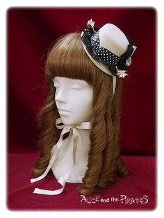 Sweet PoisonミニHAT/Sweet Poison mini HAT | BABY,THE STARS SHINE BRIGHT