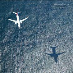 Qantas Shadow