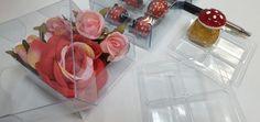 Categorie: Cutii din plastic si carton   Ambalaje Plastic Macarons, Plastic, Color, Colour, Macaroons, Colors