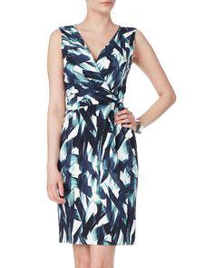 Dresses | Blue Pauli