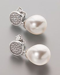 Pfeffinger Perle ca. 12 x 15 mm