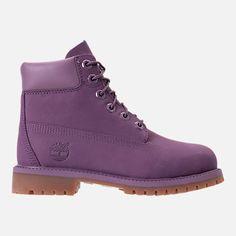 080901da7856 Girls  Big Kids  Timberland 6 Inch Classic Boots