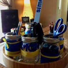 Homework Caddy Homework Caddy, Homework Organization, Mugs, Tableware, Style, Swag, Dinnerware, Tumblers, Tablewares