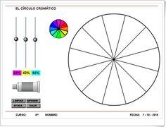 Círculo cromático (Educacionplastica.net)