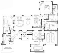 Ibiza Floor Plan