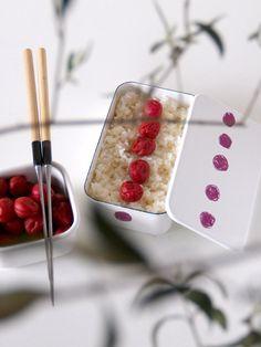 Kitchen Tool : 「倉敷意匠×野田琺瑯」の「ミツさんのお弁当箱」/新生活の思い出がよみがえる、お弁当箱 #kitchentools