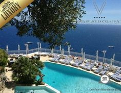Due giorni per due persone in hotel a 5 stelle con spa, a Montecarlo a soli 139€