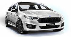 Ford Falcon Reviews and Falcon News - GoAuto - Start-2