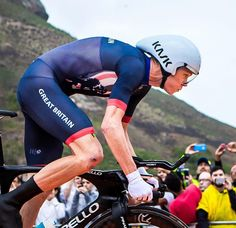 Chris Froome Men's ITT Rio Olympic Games 2016