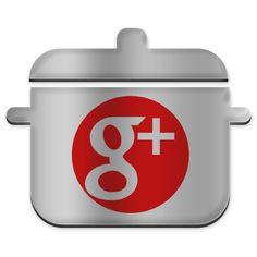 Google Plus Cooking Pot Icon, PNG ClipArt Image | IconBug.com