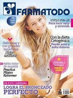 Revista #Farmatodo Febrero 2015