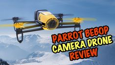 Parrot Bebop Drone Review - with Skycontroller. #ParrotBeBop #ParrotDrone #Drone #ParrotBeBopUnboxing #ParrotBeBopReview Find your Parrot Drone at http://ebay.to/2be9ZjV