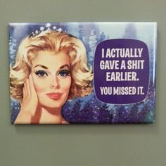 Ephemera provides sales of hilarious and topical buttons, magnets and stickers to both retail and wholesale customers. Funny Memes, Hilarious, Ephemera, Sarcasm, Vintage Ladies, Haha, Joy, Words, Instagram Posts