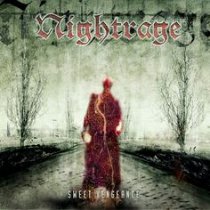 "Nightrage, ""In My Heart"" 