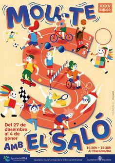 Xavier Mula studio Graphic Design Art, Art Direction, Branding, Kids Rugs, Activities, Studio, Illustration, Poster, Infancy