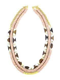 Blush Haze Necklace