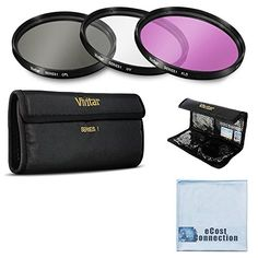Circular Polarizer Digital Nc C-PL for Canon EOS 40D Multicoated 77mm Multithreaded Glass Filter