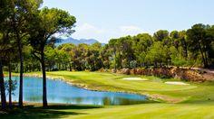 Golf Son Servera Mallorca