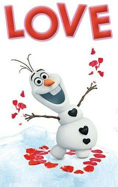 Olaf with hearts clip art Emoji Wallpaper Iphone, Disney Phone Wallpaper, Cute Wallpaper Backgrounds, Pretty Wallpapers, Frozen Characters, Disney Cartoon Characters, Disney Frozen Olaf, Disney Fun, Christmas Pictures