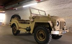 While this vehicle is listed for sale as an Austin Champ, this one is actually the military version which carried the British Army model designation of However, I'm not going to split hairs on this, so we'll call. Austin Cars, Military Jeep, Van Car, Army Vehicles, Classic Trucks, Classic Cars, Police Cars, Old Trucks, Champs