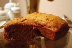 Gluten-free Spiced Pumpkin Bread - Gluten Free Bread