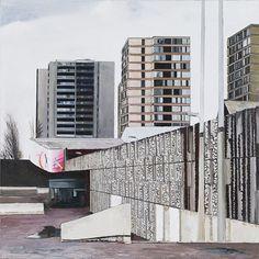 Yves Belorgey — Galerie Xippas — Exposition — Slash Paris