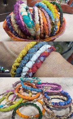 So Sari Bracelets