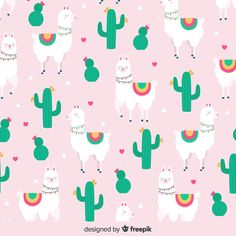Estampado de cactus vector gratuito Watch Wallpaper, Iphone Wallpaper, Cactus Backgrounds, Vintage Backgrounds, Wedding Cards, Wedding Invitations, Cactus Vector, Cactus Wedding, Plant Background