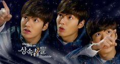 Lee Min Ho as Kim Tan ~ Heirs