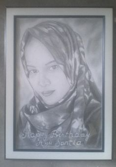 Drawing for gift