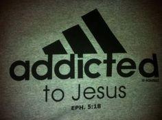 #Addicted