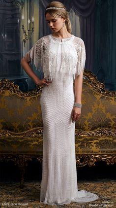 Eliza Jane Howell 2018 Wedding Dress Style Année 20, Romantic Wedding  Colors, Romantic Weddings 21fd4f9878c