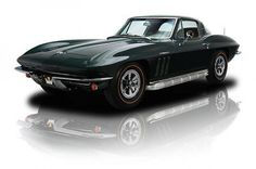 Chevrolet : Corvette Stingray 3X NCRS Top Flight Numbers Matching Corvette Sting Ray L84 327 370 HP 4 Speed - http://www.legendaryfind.com/carsforsale/chevrolet-corvette-stingray-3x-ncrs-top-flight-numbers-matching-corvette-sting-ray-l84-327-370-hp-4-speed/