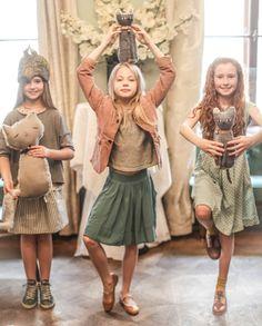 Carrousel Kids + Severina Kids Ph by Emily Kornya