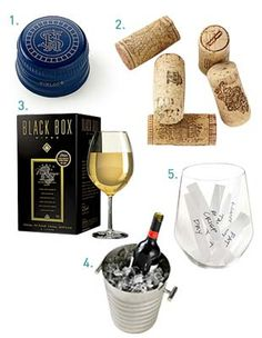 """THE NON-SNOBBY WINE GUIDE: By Anthony Giglio 