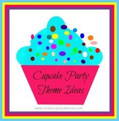 Here are our favorite cupcake party ideas to help you host a delicious celebration. Make it sweet or turn up the heat with a Cupcake Wars party challenge!