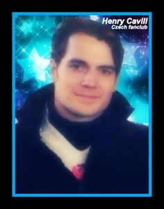 Created by Henry Cavill Czech fanclub ;) Henry Cavill in Chicago November 2014