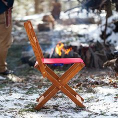 The Camp Chair, Best Made Co.