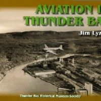 by Jim Lyzun For down-to-earth, consitent contributions to Canada's aviation heritage, few cities can match Thunder Bay. Yet very little of that history is known. This book will change all that by showing how much we owe to the city's aviation pioneers, pilots, mechanics, engineers, politicians and businessmen who contributed so significantly to the development of aviation in Canada.
