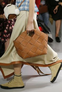 Authenticity Card Included Made in Japan Includes logo sleeper bag Glassy tote enhance with innovative design. Hermes Shoes, Hermes Handbags, Burberry Handbags, Satchel Handbags, Fashion Handbags, Prada, Gucci, Diy Handbag, Leather