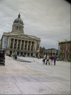 """See 321 photos from 5497 visitors about coffee, arts, and Christmas. """"Nottingham is one of the best City's in the UK always something happening around. Nottingham Trent University, Four Square, Places Ive Been, England, Student, City, Building, Beach, Travel"""